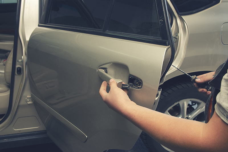 Auto Locksmith Training in London Greater London
